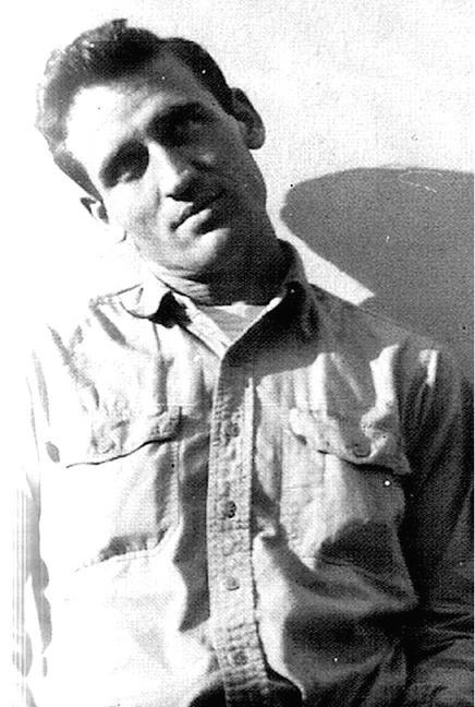 Neal Cassady Luanne Henderson