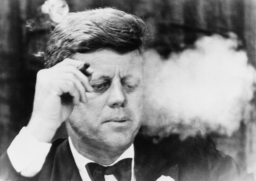 the life political career and death of john f kennedy Immediately after the president's death, the 25th amendment  the assassination of president j f kennedy and robert kennedy  church and his political career .